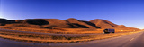 The Open Road, Western USA Photographic Print by Paul Andrew Lawrence