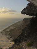 The Cliffs of the Southern Coast of Socotra, Yemen Photographic Print by Fabio Pupin
