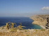 The Southern Coast of Socotra, Yemen Photographic Print by Fabio Pupin