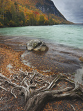 Willoughbey Lake, Vermont, USA Photographic Print by Robert Servranckx
