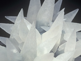 Calcite Photographed under Normal White Light, Brazil, South America Photographic Print by Mark Schneider