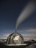 Hellisheidi Geothermal Power Plant, Iceland Photographic Print by Skarphedinn Thrainsson