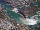 Niagara Falls Photographic Print by Gustav Verderber