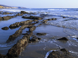 Tidepools, Crystal Cove State Park, Laguna Beach, California, USA Photographic Print by  GIPhotoStock