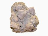 Albite Crystals, Pikes Peak, Colorado, USA Photographic Print by  Scientifica