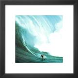 Wave Rider Poster