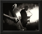 Jazz Print by Nick White