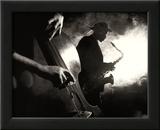 Jazz Print by Nick White