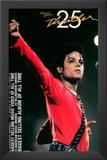 Michael Jackson - Thriller Poster