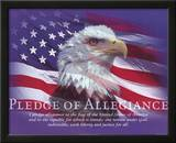 Pledge of Allegiance - Mini Posters