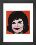 Jackie, 1964 Art by Andy Warhol