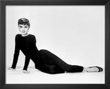 Audrey Hepburn - Sabrina Posters
