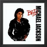 Michael Jackson: Bad Posters