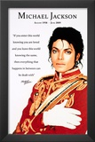 Michael Jackson - Loved Prints