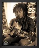 Bob Marley - Sitting Posters