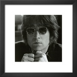 John Lennon Sun Glasses Posters