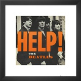 The Beatles: Help! Posters