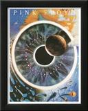 Pink Floyd (Pulse) Music Poster Print Prints