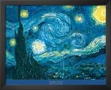 Starry Night, c. 1889 Prints by Vincent van Gogh
