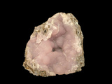 Smithsonite, Choix, Sinaloa, Mexico, Specimen Courtesy Jmu Mineral Museum Photographic Print by  Scientifica