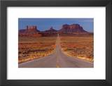 Monument Valley Utah Prints by Jeremy Woodhouse