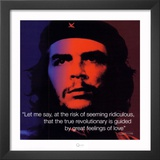 Che Guevara: Revolutionary Prints