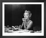 Marilyn Monroe, Entre bastidores Posters por Sam Shaw