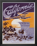 California Prints
