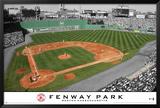 Red Sox - Fenway Park 2 Prints