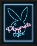Playmate - Neon Prints