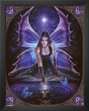 Anne Stokes (Immortal Flight) Art by Anne Stokes