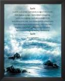 Corinthians (Bible Quote) Art Poster Print Prints