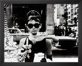 Audrey Hepburn Posters