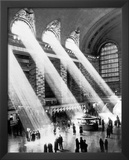 New York - Grand Central Station Posters