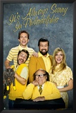 It&#39;s Always Sunny In Philidelphia - Family Portrait Photo