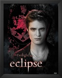 Twilight - Eclipse (Edward Crest) Prints