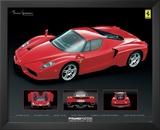 Ferrari - Enzo Prints