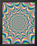Fractal Illusion Prints