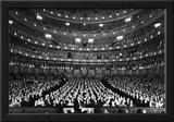 New York City Metropolitan Opera 1940 Archival Photo Poster Print Prints