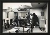 Martin Luther King Jr Assassination Archival Photo Poster Print Posters