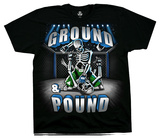 Ground Pound T-Shirt