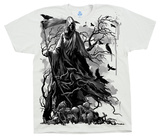 Reaper Crows T-shirts