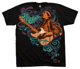 Jimi Hendrix - Hendrix Peace Shirt