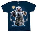 Animal Totem T-shirts