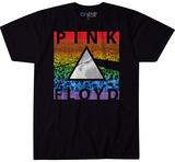 Pink Floyd- Rainbow Prism T-shirts