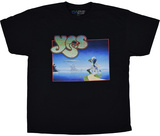Yes- Yessongs Album Art T-Shirt