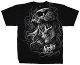 Fantasy - Lady Of The Dead Shirts
