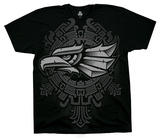 Aztec Eagle T-shirts