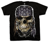 Pirate Skull Shirts