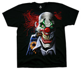 Joker Clown T-Shirt